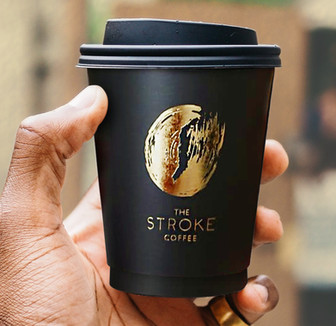 THE STROKE COFFEE