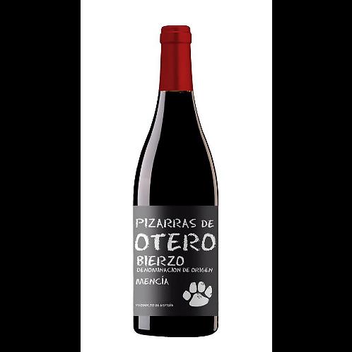 Pizarras De Otero / Mencía