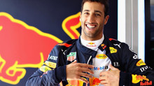 Daniel Ricciardo leaves Red Bull for Renault