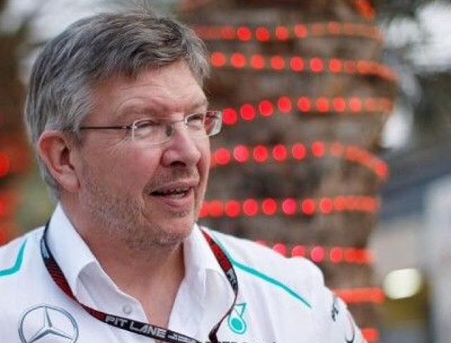 Brawn keen for a change in F1 mindset