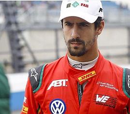 Formula E, Lucas De Grassi, Audi Sport
