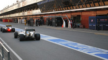 Serious Fraud Office looking at 2013 F1 deal