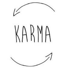 Karma... What is Karma?