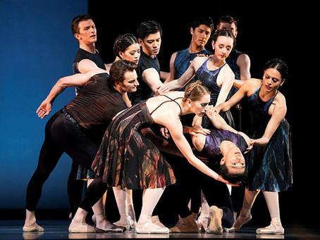 Alexei Ratmansky's Shostakovich Trilogy: Genius Choreographer Adapts Genius Composer