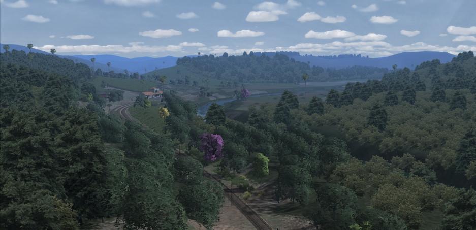 Screenshot_EFDPII - Dom Pedro II Railroa