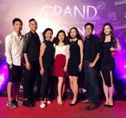 Grand Opening - Nexus