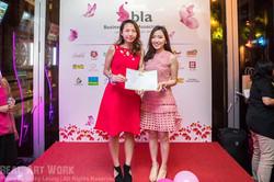 Business Launch - Business Lady Association