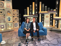 Amy Hui @The Green Room 《今日VIP》