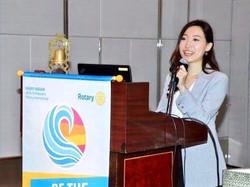 Seminar - Rotary Club