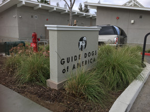 Guide Dogs of America