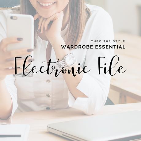 Wardrobe Essential