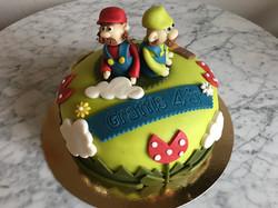 Mario och Luigi