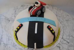 Rallytårta
