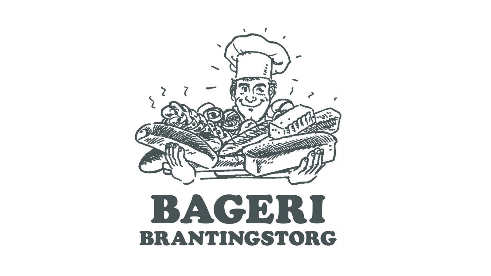 Bageri Brantingstorg Uppsala
