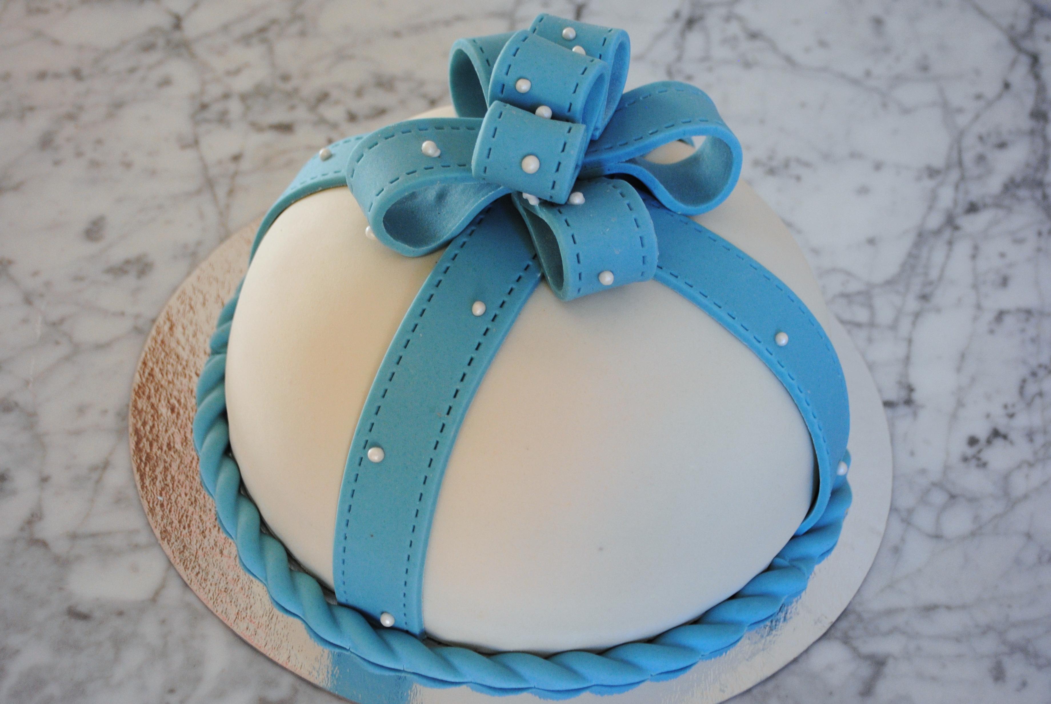 Pakettårta