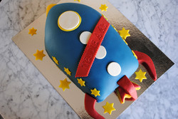 Rakettårta
