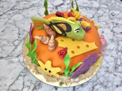 Havs-tårta