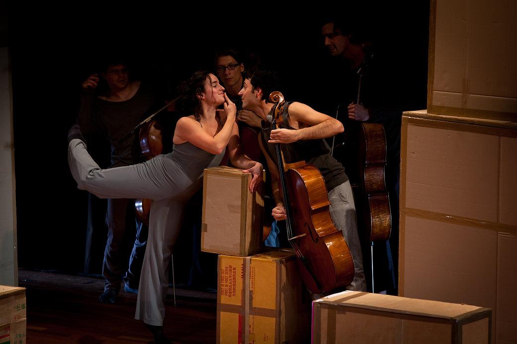 Cellostorm_Cello8ctet Amsterdam_Oorkaan