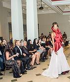 tickets attendee asistir al fashion show
