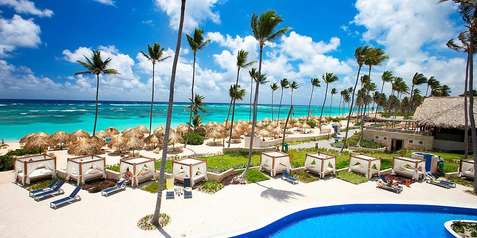 DOMINICAN REPUBLIC  June  22-24, 2018