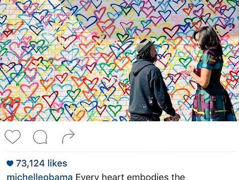 Top 5 Most Instagram-Worthy Murals in Washington, D.C.