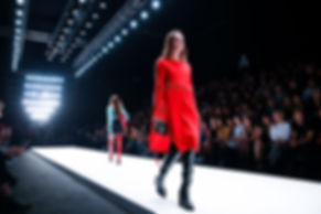 fashion designer presentation packages f