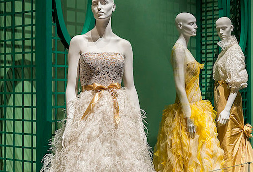 About Latin America Fashion Designers