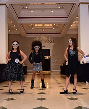 desfile de moda de ninos kids fashion show