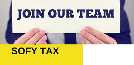 join the sofytax team open your own loca