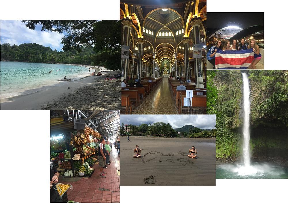 Traveling Like a Local in Coasta Rica