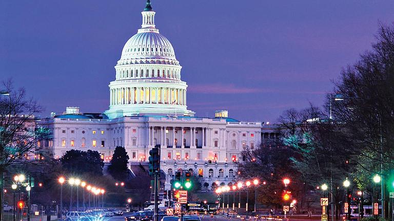 WASHINGTON DC: October 12, 2018