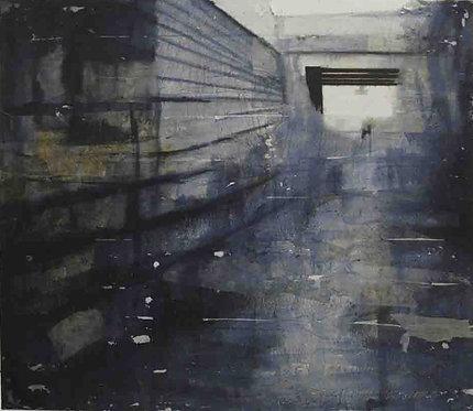 """""""Miley Tunnel, Preston .4"""""""