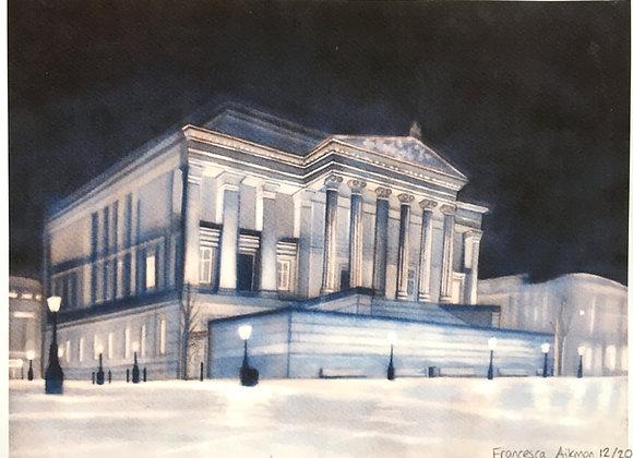 The Harris Museum - Preston