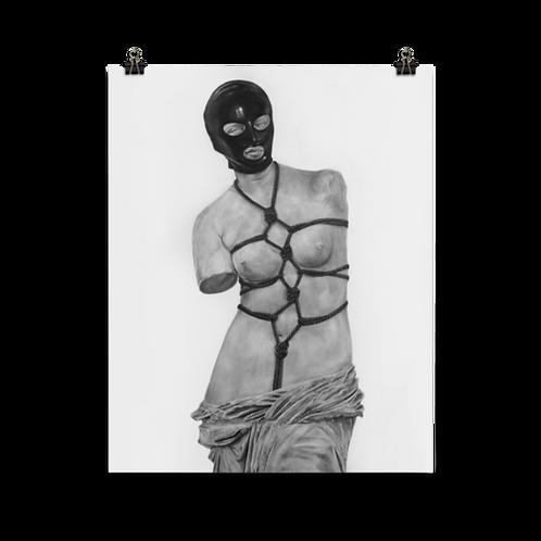Venus de Milo - Print