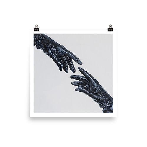 Touch [Art Prints]