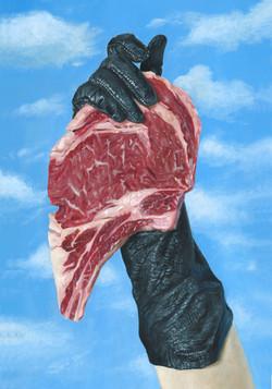Big Miss Steak