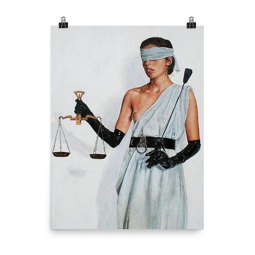 Justice - Prints
