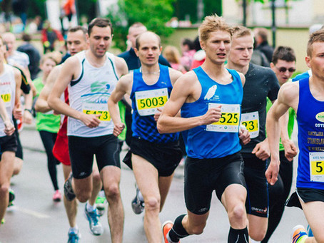 Marathon: Jusqu'où irons-nous?