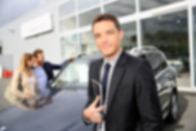 Lease a vehicle in USA or UK