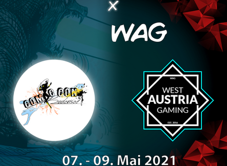 CCB x WAG