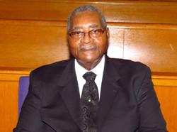 Reverend Blumie Abram