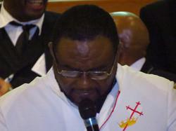 Pastor Terrance J. Gowdy