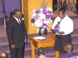 11th Pastoral Anniversary 2017
