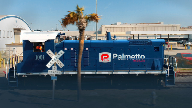 PALMETTO RAILWAYS