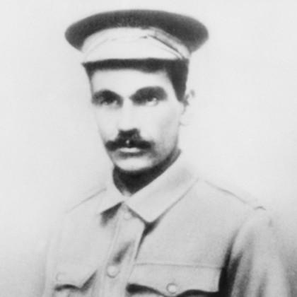 Henry 'Harry' Thorpe