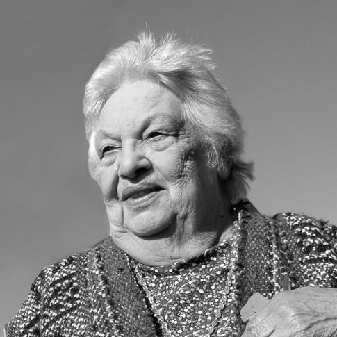 Dorothy Peters