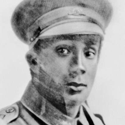 William Reginald Rawlings