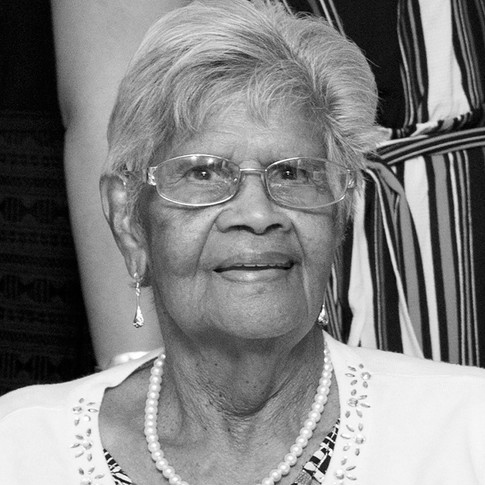 June Atkinson-Murray