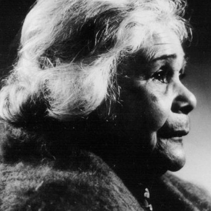 Margaret Tucker MBE (C)