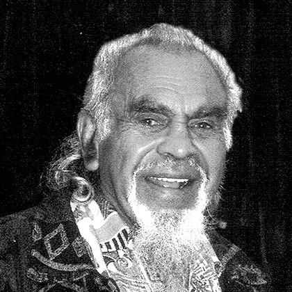 Henry 'Banjo' Clarke